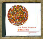 Mexicolore's CD-Rom on the Aztec Sunstone