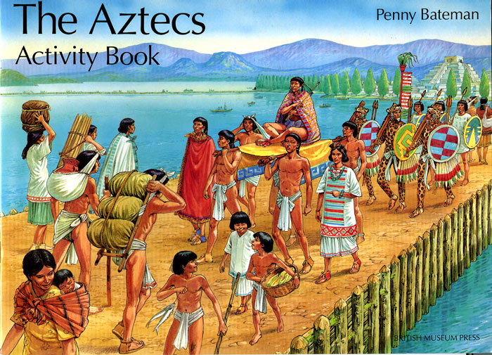 the life of an aztec Ancient aztec civilization: life and afterlife the ancient aztec civilization had a perspective on life and afterlife that is remarkably different from the perspectives of many modern cultures it was largely shaped by their religion, which permeated nearly every aspect of ancient aztec life.