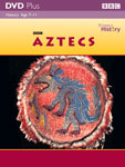 BBC Aztecs Primary History DVD Plus pack