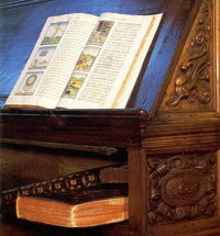 10. Florentine Codex