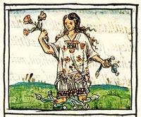 13. 'The harlot'