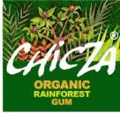 38. 'Chicza' organic gum, produced by the Consorcio Corporativo de Productores y Exportadores en Forastería