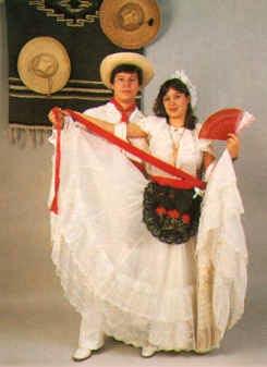 Tito and Romy, Veracruz style