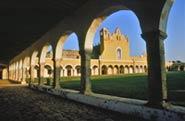 Pic 4: San Antonio de Padua Convent, Izamal