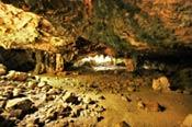 Pic 9: Actun Usil cave