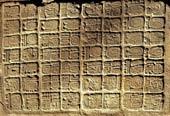 Pic 15: Maya glyphs