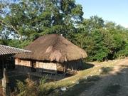 Pic 8: Una casa tradicional nahua