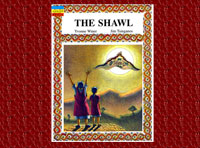 'The Shawl' by Yvone Winer
