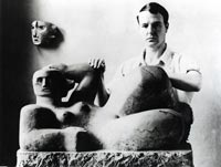 Courtesy of the Henry Moore Foundation Archive