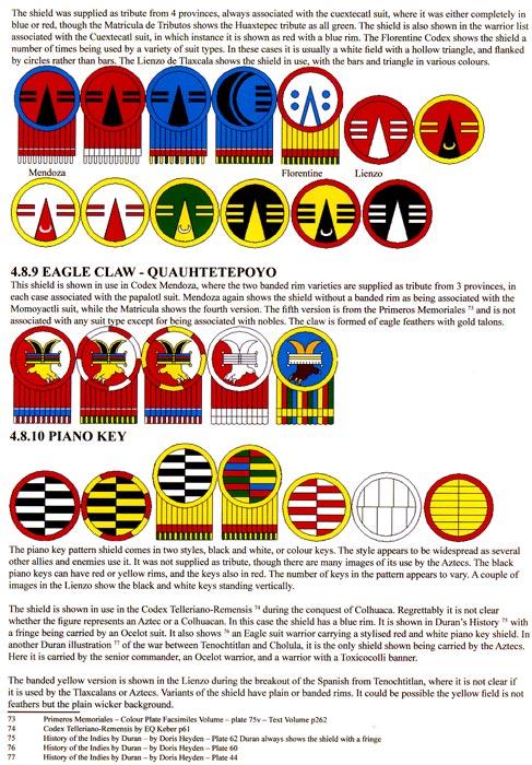 shield design images