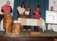 Tunkul performing at BREMF 2006