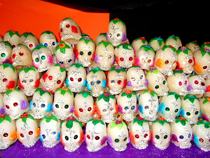 day of dead. The #39;Day of the Dead#39;