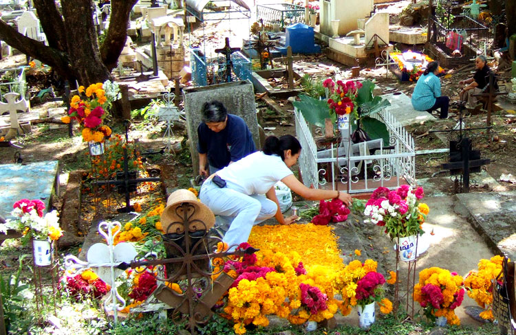 Dia De Los Muertos Day Of The Dead Lessons Tes Teach