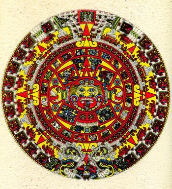 Copy of the Sunstone by Aldo Avonza