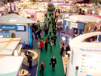 By BETT 2008, Mexico-UK educational partnership projects will be even more advanced