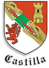 Pic 4: The Castilla family coat-of-arms
