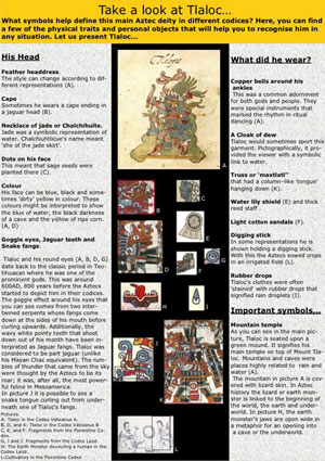 Page 3 of our Tlaloc downloadable feature