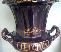 Pic 16: traditional European leeching jar for medical purging