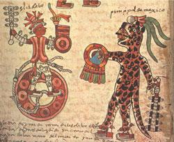 Gladiatorial Sacrifice in the Codex Tudela