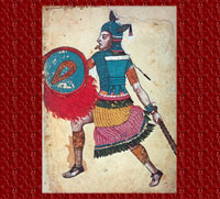 Netzahualcóyotl, Codex Ixtlilxóchitl, folio 106r