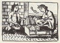 Pic 4: Florentine Codex, Book 6