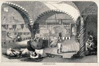 Pic 13: Traditional Moorish baths