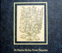 Picture 5: one edition of the Hernández work