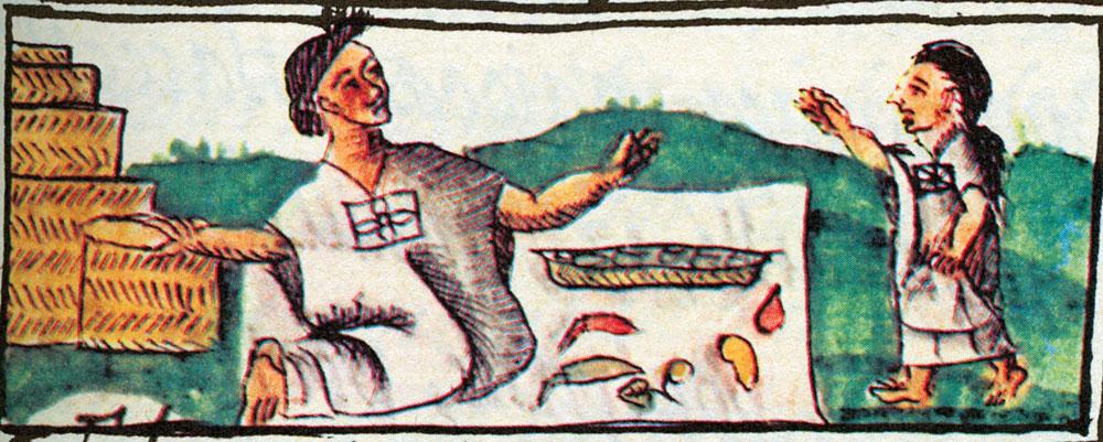aztec medicine and healing