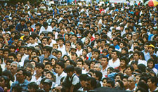 Pic 7: Up to 2 million Mexicans today still speak Náhuatl, the Aztec language