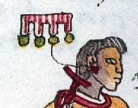 Aztec Constable's title glyph