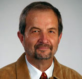 Professor Alan Sandstrom