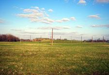 Pic 5: Cahokia's sacred woodhenge