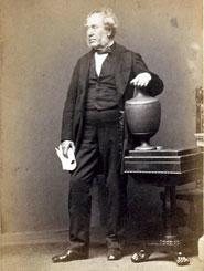 Pic 6: Joseph Mayer of Liverpool, Bebington Library, LIverpool.