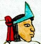 Pic 3: Turquoise royal diadem