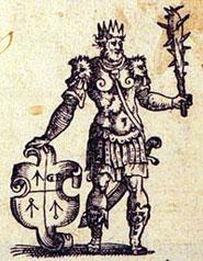 Pic 5: Francisco López de Gómara