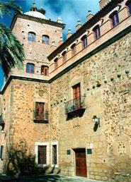 Pic 4: Toledo Moctezuma Palace, Cáceres, Spain