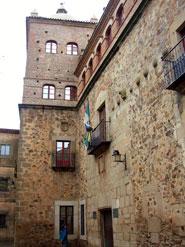 Pic 5: Toledo Moctezuma Palace, Cáceres