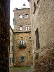 Pic 6: Toledo Moctezuma Palace, Cáceres