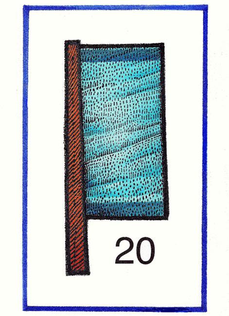 aztec number system