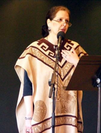Cindy Williams Gutierrez