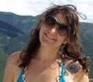 Renee McGarry, contributor to Mexicolore's Aztecs website