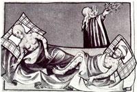 Pic 7: The Black Death