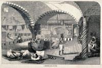 Pic 8: Traditional Moorish baths
