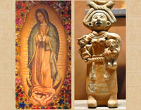 Post- and Pre-Hispanic Mothers-in-Lore