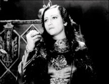 Pic 5: The role of La Malinche has featured in several Mexican films, such as 'La Llorona' (1933)