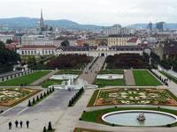 Pic 6: Lower Belvedere, Vienna, Austria