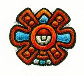 Aztec Daysign no. 17: Movement