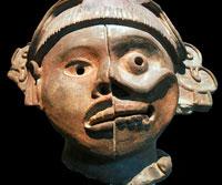 Pic 11: Soyaltepec life-death mask