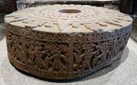 Pic 15: The Stone of Moctezuma I