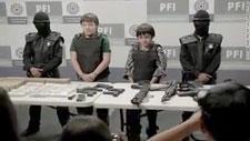 Pic 5: Clip from viral video 'Nuestro México del Futuro'